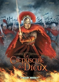 Nicolas Jarry - Le Crépuscule des Dieux T09 - Yggdrasil.