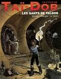 Rodolphe - Le Cycle de Taï-Dor - Tome 01 - Les gants de Taï-Dor.