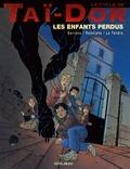 Rodolphe - Le Cycle de Taï-Dor - Tome 06 - Les enfants perdus.