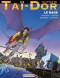 Rodolphe - Le Cycle de Taï-Dor - Tome 07 - Le mage.