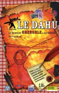 Le Dahu - Le Dahu - Le guide de Grenoble et sa région.