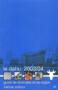 Le Dahu - Le Dahu - Guide de Grenoble et de sa région.