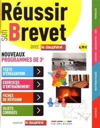 Réussir son brevet avec Le Dauphiné -  Le Dauphiné libéré | Showmesound.org