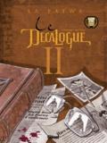 Frank Giroud - Le Décalogue - Tome 02 - La Fatwa.