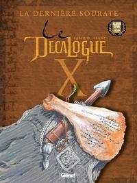 Frank Giroud - Le Décalogue - Tome 10 - La Dernière Sourate.