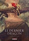 Le Dernier Dragon T02 - Les cryptes de Dendérah.