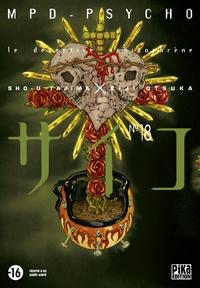 Sho-U Tajima - Le détective schizophrène.