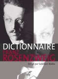 Salomon Malka - Le dictionnaire Franz Rosenzweig - Une étoile dans le siècle.