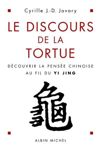 Le Discours de la tortue - Format PDF - 9782226210555 - 17,99 €