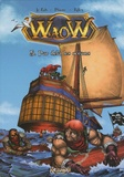Le Fab et  Kitex - Waow Tome 5 : Par delà les océans.