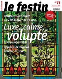 Le Festin N° 71, Automne 2009.pdf