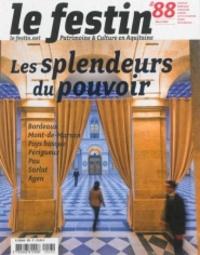 Le Festin - Le Festin N° 88 : .
