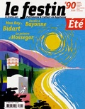 Xavier Rosan - Le Festin N° 90, Eté 2014 : .