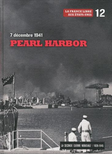Le Figaro - 7 décembre 1941 : Pearl Harbor. 1 DVD