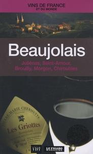Le Figaro - Beaujolais - Juliénas, Saint-Amour....