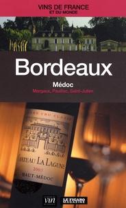 Le Figaro - Bordeaux - Médoc - Margaux, Pauillac, Saint-Julien.