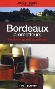Le Figaro - Bordeaux prometteurs - Les bons rapports qualité-prix.