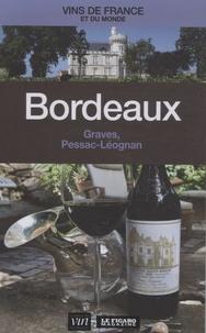 Le Figaro - Bordeaux - Graves, Pessac-Léognan.