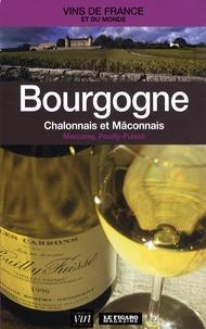 Le Figaro - Bourgogne, Chalonnais et Mâconnais.