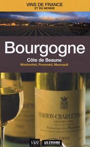 Le Figaro - Bourgogne - Côte de Beaune : Montrachet, Pommard, Meursault.