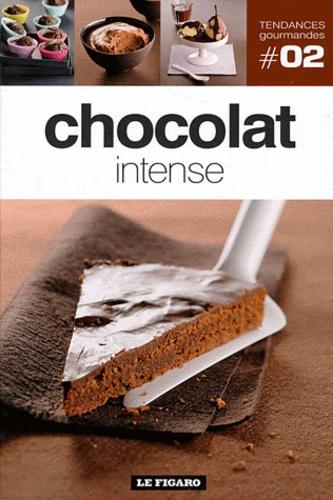 Le Figaro - Chocolat intense.