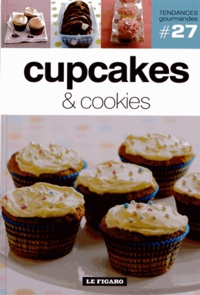 Le Figaro - Cupcakes et cookies.