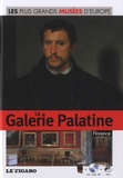 Le Figaro - Galerie palatine, Florence. 1 DVD