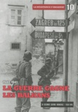 Le Figaro - La Seconde Guerre mondiale - Tome 10, 1940-1941 La guerre gagne les Balkans. 1 DVD