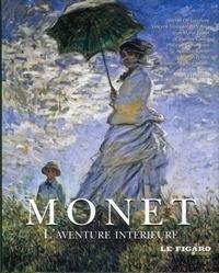 Le Figaro - Monet - L'aventure intérieure.