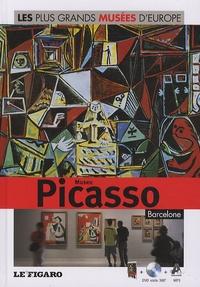 Le Figaro - Museu Picasso, Barcelone. 1 DVD