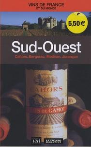 Le Figaro - Sud-Ouest - Cahors, Bergerac, Madiran, Jurançon.