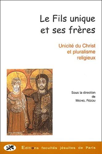 Michel Fédou - .