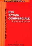 Le Génie des glaciers - BTS Action commerciale.