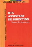 Le Génie des glaciers - BTS Assistant de Direction.