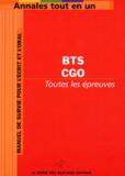 Le Génie des glaciers - BTS Comptabilité et Gestion des Organisations.