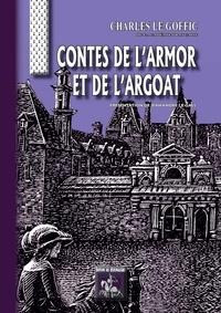 Le goffic Charles - Contes de l'armor et de l'argoat.