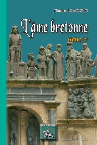 L'ame bretonne (tome ier)