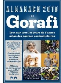 Le Gorafi - Almanach illustré du Gorafi.