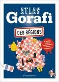 Le Gorafi - Atlas Gorafi des régions.