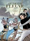 Jean-Luc Hiettre - Le Grand fleuve T4 - Hussards en galerne.