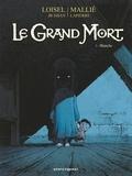 Régis Loisel - Le Grand Mort - Tome 03 - Blanche.