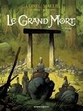 Régis Loisel - Le Grand Mort - Tome 06 - Brèche.