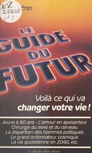 Le Guide du futur.