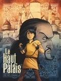 Mike Carey - Le Haut Palais - Tome 01 - Le Pacte d'Obsidian.