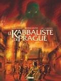 Makyo - Le Kabbaliste de Prague - Tome 02 - Golem.