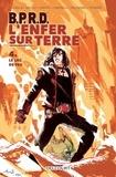 John Arcudi - Le Lac de feu.