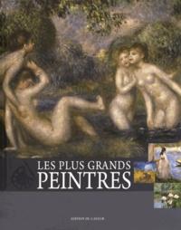Le Layeur Editions - Les plus grands peintres.