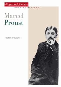 Le Magazine littéraire - Marcel Proust.