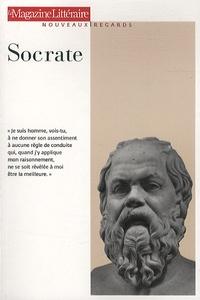 Le Magazine littéraire - Socrate.