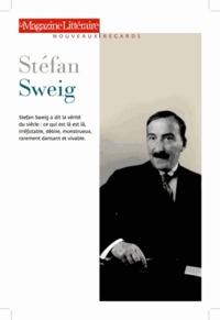 Le Magazine littéraire - Stephan Zweig.